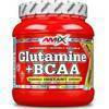 L-Glutamine + BCAA powder