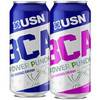 BCAA power punch RTD